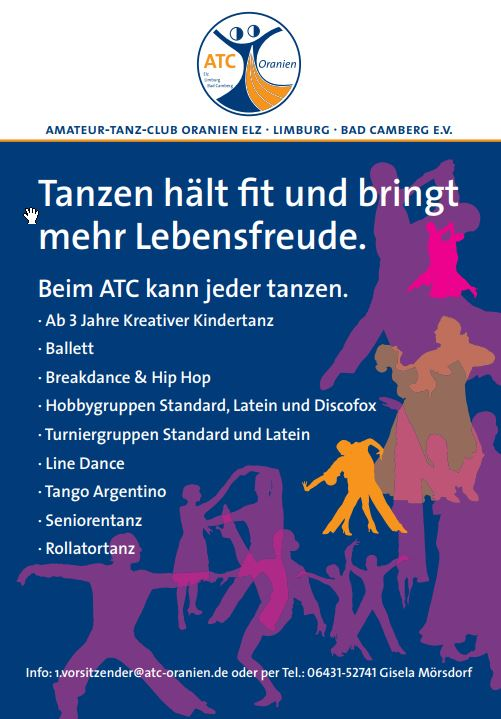 ATC Kirmesheft 2018